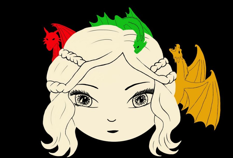 Daenerys-juego-tornos-hbo
