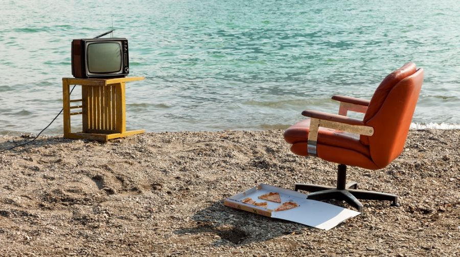 Las series que protagonizan este verano