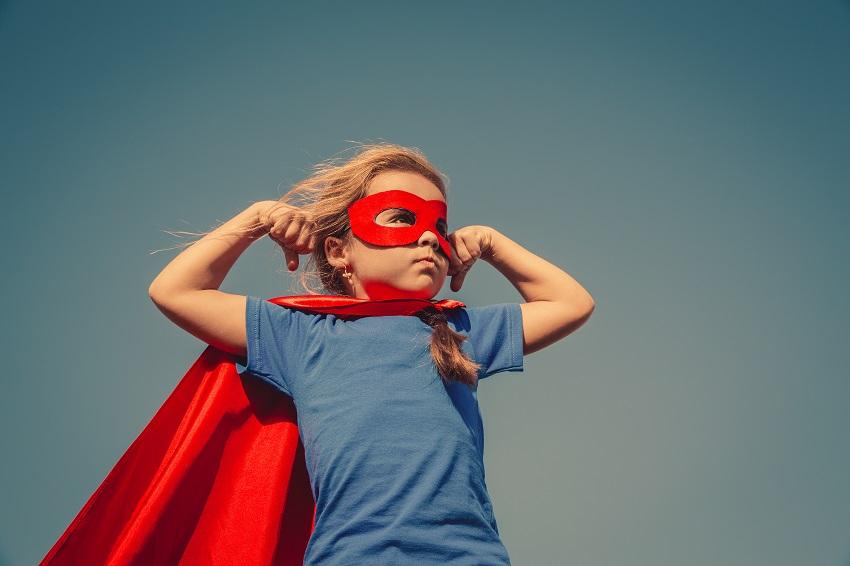 Devora las siguientes series de superhéroes en Netflix.